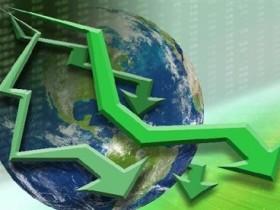 全球股市开年表现创十五年最差 3天蒸发2.5万亿美元