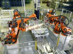 德国工业4.0?中国人要吞了我们
