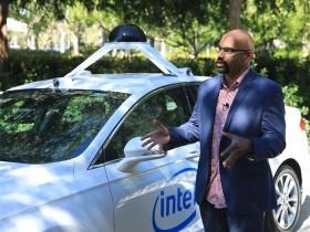 英特尔向人工智能企业投资已超10亿美元