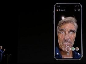 面对漫天吐槽 苹果给出了暂时停用Face ID的方法