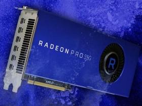 AMD为什么要开发一款7000美元2TB存储的显卡?