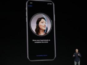Face ID带来新疑问:警察是否可以强制面部识别解锁手机?