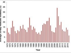 投资者异常乐观 市场波动性则创历史新低