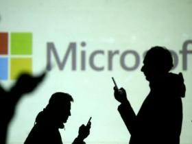 微软、Facebook等联合声明:不给政府提供侵略性援助