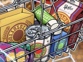 沃尔玛和 IBM 制定区块链计划 对全球食品供应链进行追踪