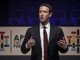 Facebook回应在中国成立子公司:为当地人才提供支持