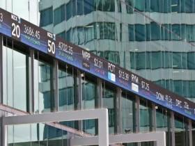 新西兰成今年亚太最牛股市 累计上涨逾16%
