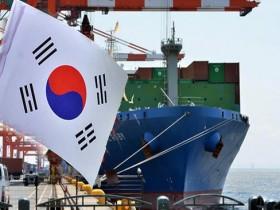 韩国5月出口继续大跌 芯片仍为最大拖累