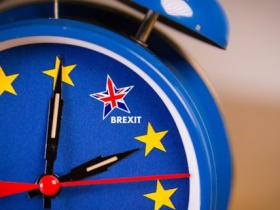 法国巴黎银行:将英国无协议脱欧可能性从40%提至50%