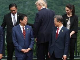"""韩国政府决定将日本清出""""白名单""""!9月生效"""