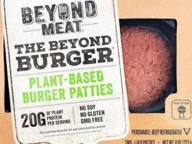 Beyond Meat利用气候变化销售产品 科学家提出质疑