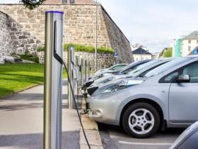 日本拟要求电动汽车明示电池衰减情况