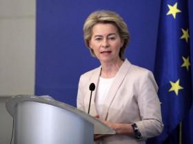 欧盟对美科技公司审查愈演愈烈 承诺出台新数字法律