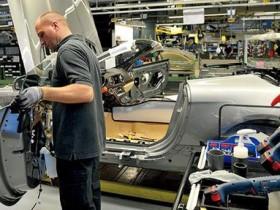德国11月失业人数环比下降 比10月份减少1.6万人