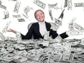 美国富人占漏税群体七成!未来十年或避税达5万亿美元