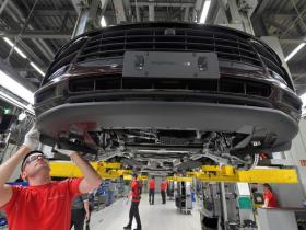 大摩:德国经济料将复苏 看好欧元2020年表现