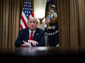 白宫指示联邦机构为换总统做准备:是大选前例行动作