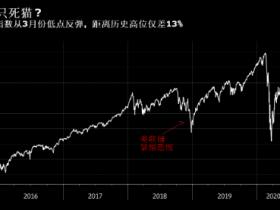 分析师:美国股市可能再度攀升 疫情或产生积极影响