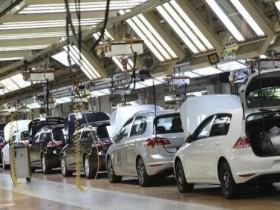 欧盟4月新车销售量同比骤降76%