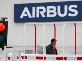 空客上半年飞机交付量下降49% 创16年新低