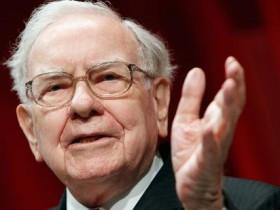 股神巴菲特进一步增持美国银行股份
