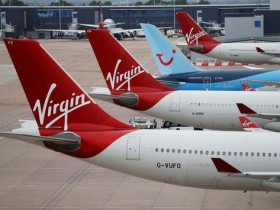 维珍大西洋航空在美申请破产保护