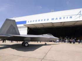 洛克希德马丁44亿美元收购火箭发动机制造商Aerojet