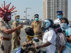 国际劳工组织:疫情致亚太地区8100万人失业