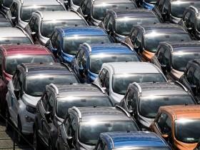 疫情将导致美国车市自1980年以来最大降幅