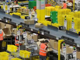 亚马逊临时关闭新泽西州一货仓 因新冠病例增加